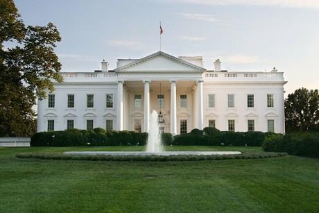 Sudah 13 Presiden AS Jadi Penghuni Gedung Putih, Romney Berikutnya?
