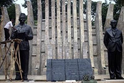 Soekarno-Hatta Diberi Gelar Pahlawan Nasional