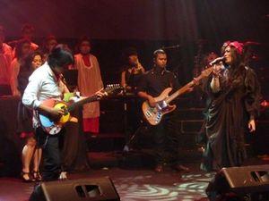 Live Review: Konser Nishkala Sarasvati