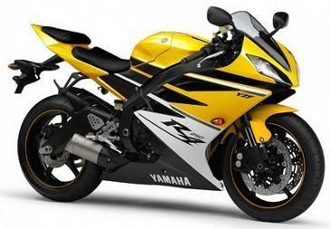 Yamaha Siapkan Lawan CBR250R dan Ninja 250?