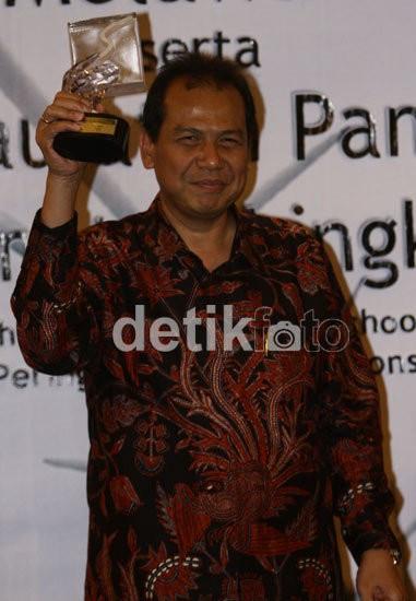 Chairul Tanjung: Saya Tidak Punya Niatan Jadi Presiden