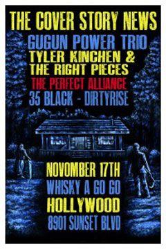 Gugun Blues Shelter Siap Tur Konser Keliling Amerika Serikat