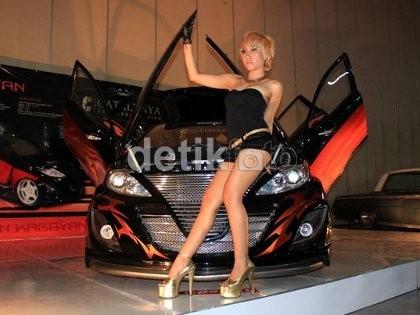\Mobil Jepang Lebih Mudah Dimodifikasi Ketimbang Mobil Eropa\