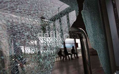 Antisipasi Pengrusakan, Polisi Minta Halte Busway Dipasangi CCTV