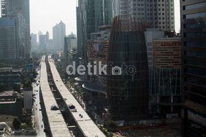 Konsultan Properti Dukung Pembangunan 6 Tol Dalam Kota Jakarta