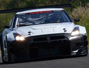 Ini Nissan GT-R Versi Balap