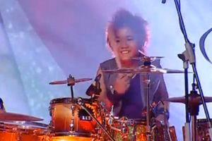 Adit Kids Drummer