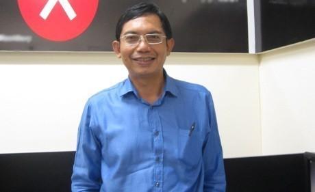 Suhono Harso Supangkat (rns/inet)