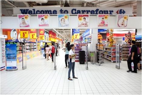 Chairul Tanjung Kuasai 100% Saham Carrefour Indonesia