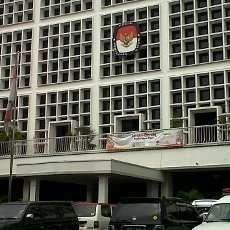 Ketua KPU: Hampir Tak Mungkin Laksanakan Putusan DKPP