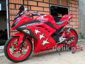Master Limbad Sulap Ninja 250