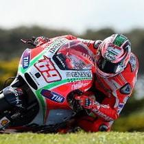 Hayden Minta Ducati Sembuhkan \Penyakit\ Lama Desmosedici