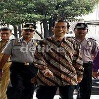 5 Menteri yang \Dipepet\ Jokowi untuk Sukseskan Program