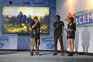 Inilah Daftar Nomine dan Pemenang Indonesia Cutting Edge Music Awards (ICEMA) 2012