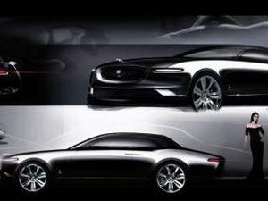 Jaguar Siapkan Lawan BMW Seri 3