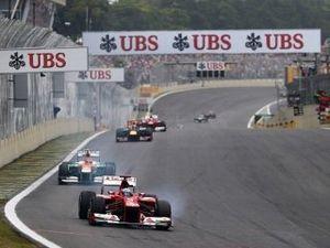 FIA Umumkan Perubahan dalam Kalender F1 2013