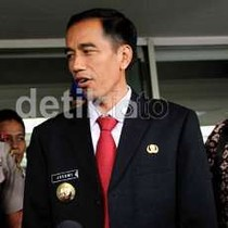 Ups! Jokowi Ngaret Rapat Bahas Monorel dengan BUMN