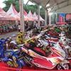 Honda Otocontest Ajak Modifikator Indonesia Go International