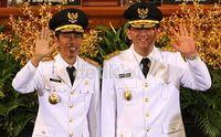 5 Cara Jokowi-Ahok Rayu Warga agar Mau Naik Angkutan Umum