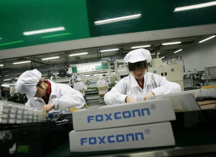 Pabrik Pembuat Komponen iPhone akan Produksi 6 Bulan Lagi