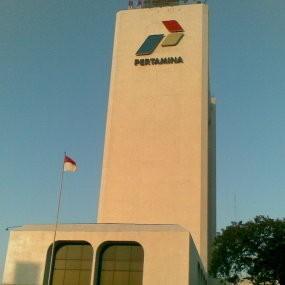 Pertamina Beli ConocoPhilips Algeria