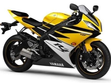 Penjualan Yamaha di Dunia Turun!