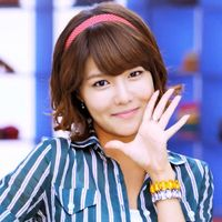 5 Pose Imut Sooyoung \SNSD\