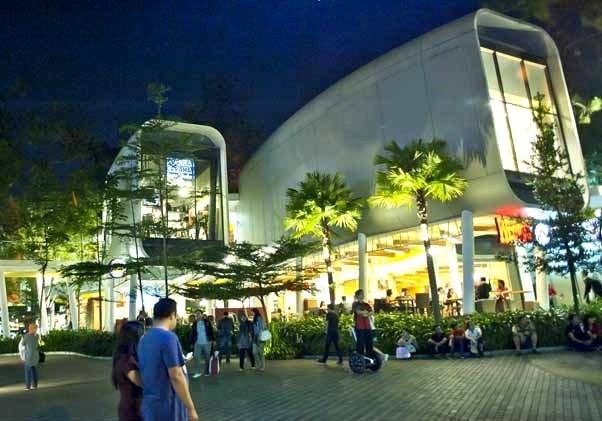 Yuk, habiskan pergantian tahun di Ciwalk Bandung! (cihampelaswalk.com)