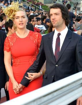 Sstt..Kate Winslet Diam-diam Sudah Menikah Lagi