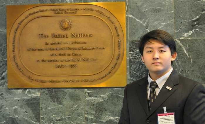 Hartadinata Harianto, Remaja Jenius RI yang Tempuh Akselerasi Sekolah di AS