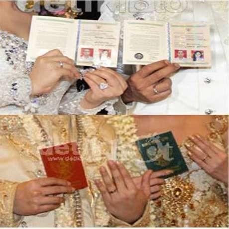 Biaya Menikah di KUA Jakpus Sampai Rp 900 Ribu, di Gedung 2 Kalinya