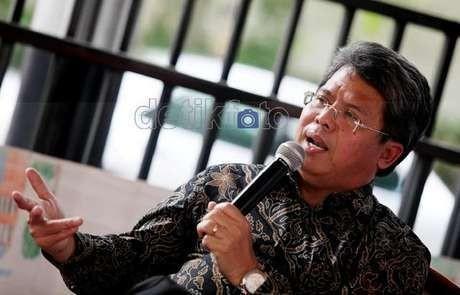 Ikadin Harap Konflik Organisasi Advokat Bisa Selesai Tahun 2013