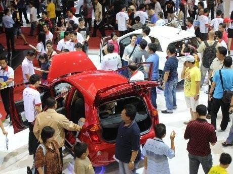 Bahasa Indonesia Kian Mendunia