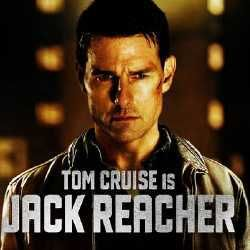 \Jack Reacher\: Tom Cruise Sang Penegak Hukum