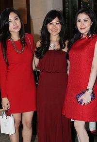 Thalia,Valentina & Monica