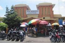 6 Pasar Tradisional Paling Terkenal di Indonesia