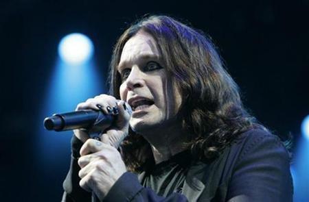 Ozzy Osbourne (dok. Reuters)
