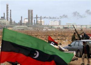 Wijaya Karya Diminta Lanjutkan Proyek Mal di Libya
