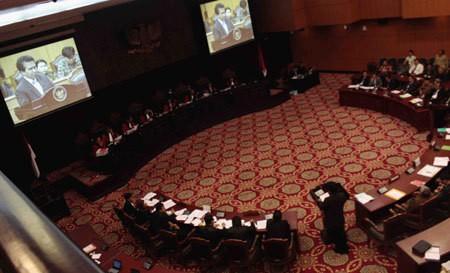 RSBI Dibubarkan, Mendikbud: Kami Menghargai Keputusan MK
