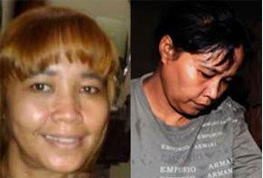 Irene \Kill Bill\ Tupessy Divonis 2,5 Tahun Penjara