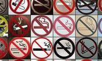 Ini Aturan Larangan Merokok di 5 Negara