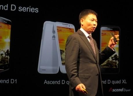 Richard Yu (cnet)