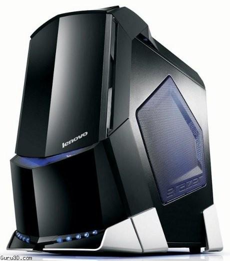 Erazer X700 (lenovo)