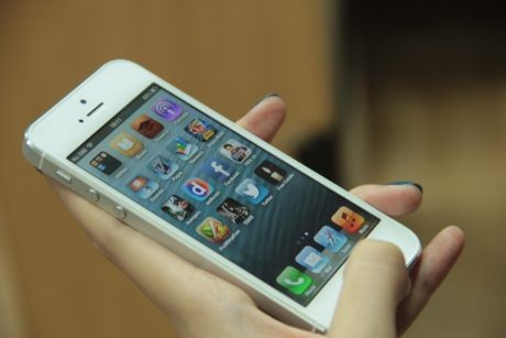 iPhone 5 (gorga/inet)
