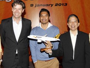 Tiger Airways Luncurkan Tigerconnect