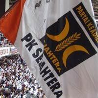 Pengumuman! PKS Tak Berminat Usung Artis Jadi Caleg