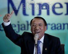 Jero Wacik: Seperti Roy Suryo, Dulu Saya Juga Diremehkan Jadi Menteri ESDM