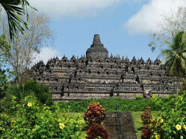 Candi Borobudur (Nicholas Putra Prima/d'Traveler)