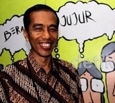 Kabar Jokowi Tetapkan Cuti Bersama Hoax