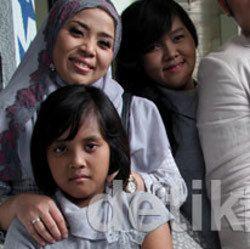 Ini Ciri-ciri Nana, Anak Nassar & Muzdhalifah yang Diculik